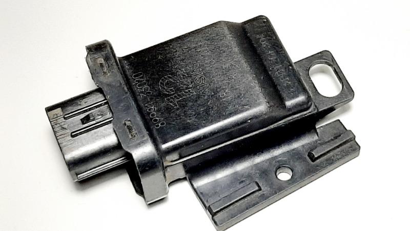 Блок управления дверями Lexus Lx570 URJ201 3UR-FE 2009 задний правый