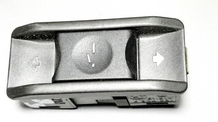 Кнопка, переключатель Bmw 7-Series E66 N62B40A 2006