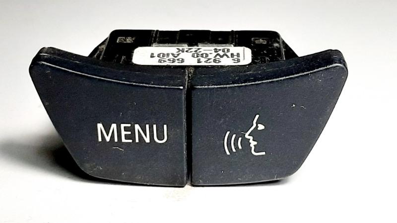 Кнопка, переключатель Bmw 5-Series E60 N52B30 2006