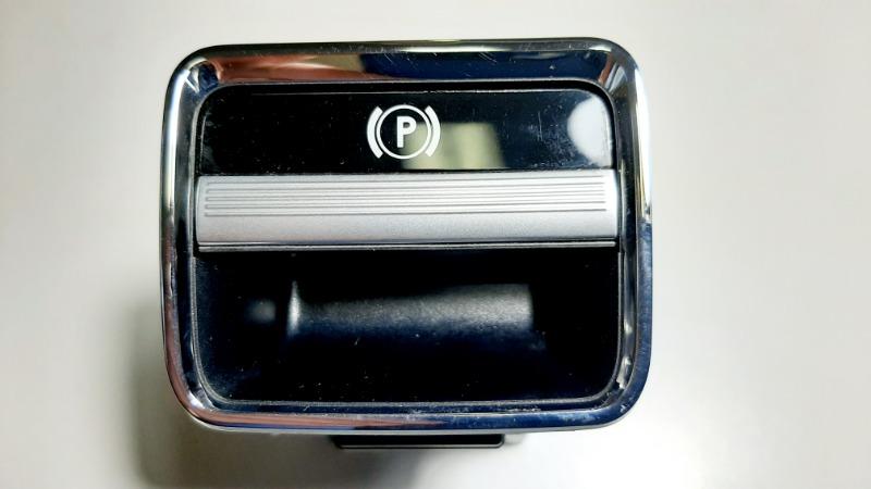 Кнопка, переключатель Mercedes-Benz S-Class W221 M273.961 2008