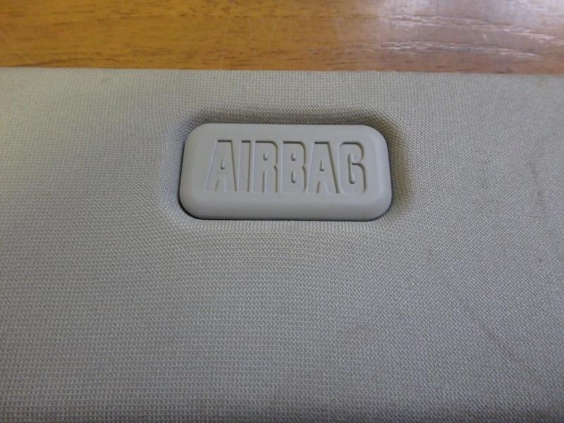 Панель стойки кузова Bmw 7-Series E65 2003 задний
