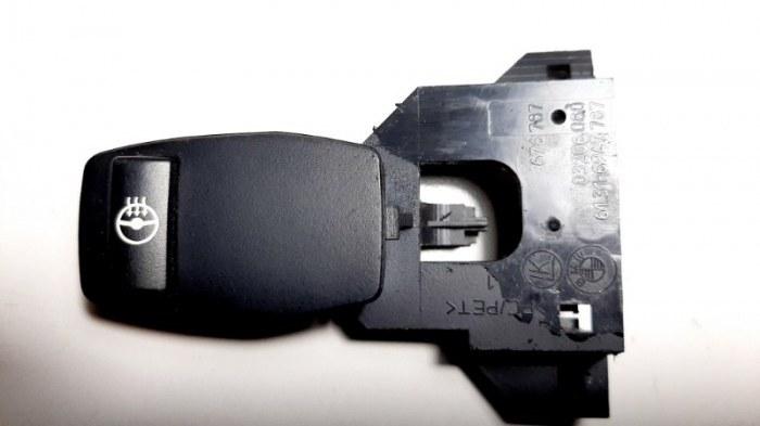 Кнопка обогрева Bmw 5-Series E60 N52B25A 2007