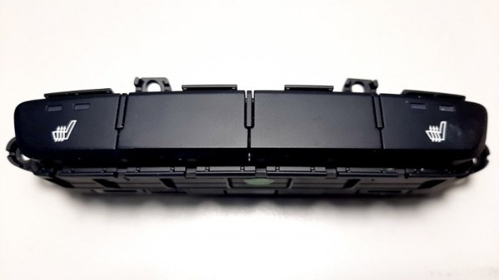Кнопка обогрева Hyundai Solaris HCR G4LC, 1.4 2017