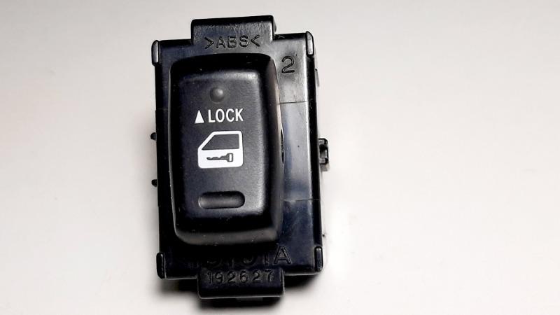 Кнопка, переключатель Lexus Rx330 MCU38 3MZ-FE 2004 передний правый
