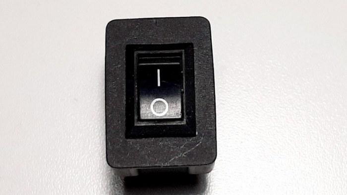 Кнопка, переключатель Toyota Camry ACV40 2AZ-FE 2007 передний