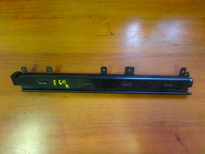 Шторка окна Bmw 5-Series E60 N52B25A 2006 задняя левая