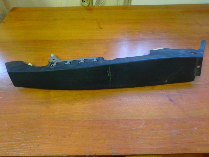 Подушка безопасности Lexus Gs300 GRS190 2GR-FSE задняя правая