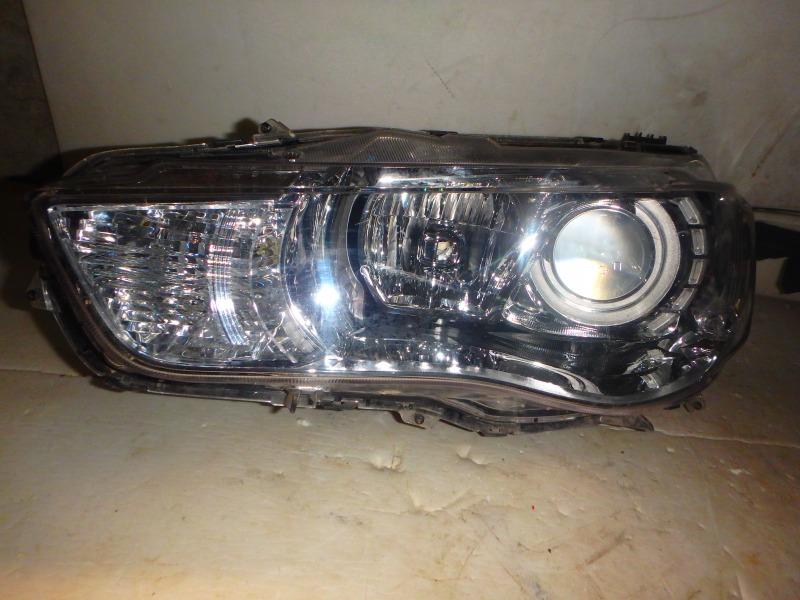 Фара Mitsubishi Outlander CW5W, CW6W 4B12, 6B31 2012 передняя левая