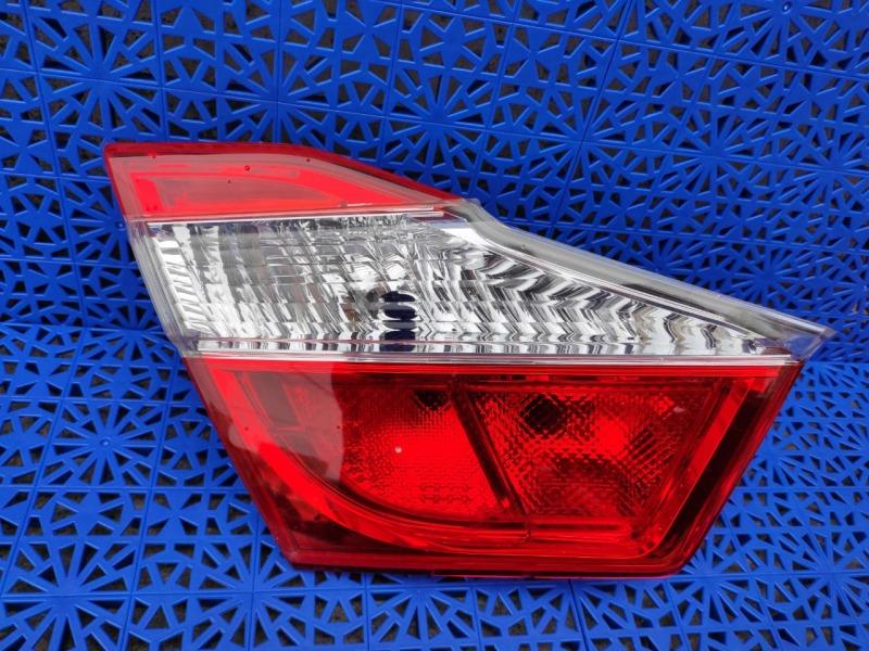 Задний фонарь Toyota Camry ACV50 2AR-FE 2012 задний левый