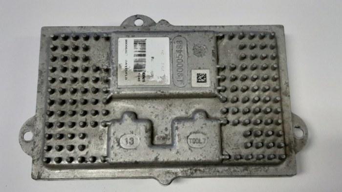 Блок ксенона Ford Mondeo CD391 R9CB