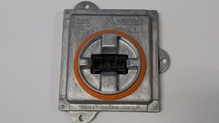 Блок ксенона Ford Kuga CBS JQMA, JQMB, M9MA, DURATEC 25 2011-2019