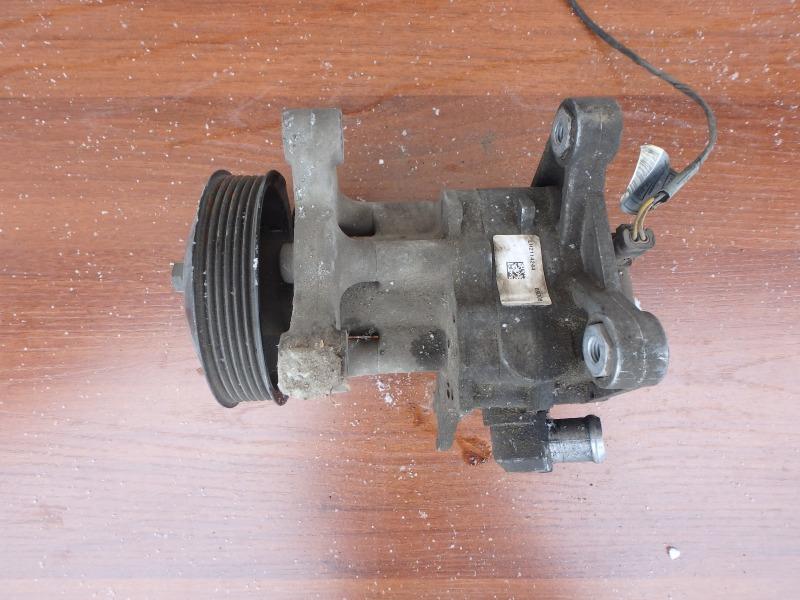 Гидроусилитель руля Bmw X5 E70 M57TU2D30 2008