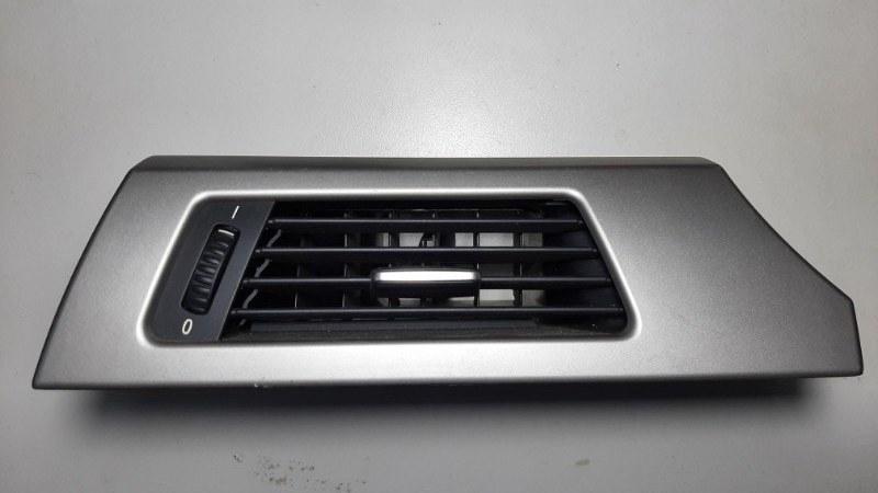 Решетка вентиляционная Bmw 3-Series E90 N52B25 2006 передняя левая
