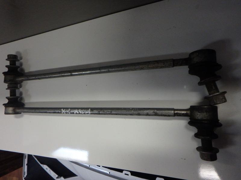 Стойка стабилизатора Toyota Rav4 ACA31 2AZ-FE 2007 передняя