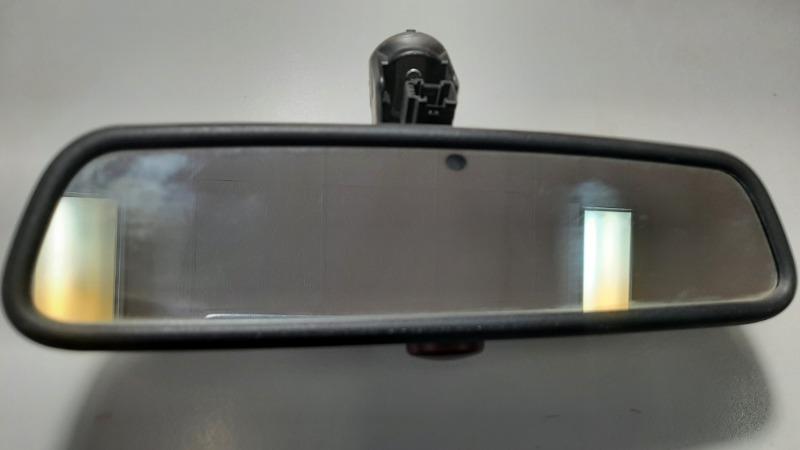 Зеркало заднего вида салонное Bmw 3-Series E90 N52B25 2006