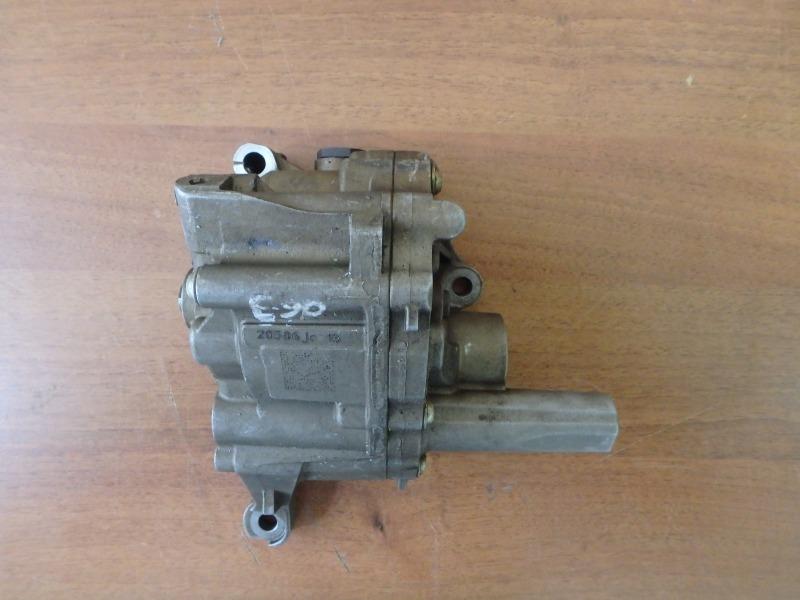 Насос масляный Bmw 3-Series E90 N52B25 2006