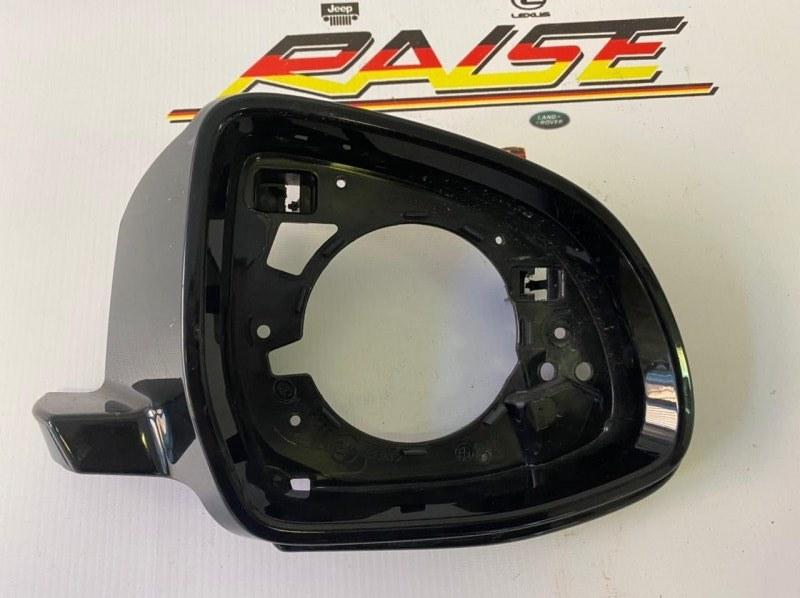 Корпус бокового зеркала Bmw X5 F15 2013- передний правый