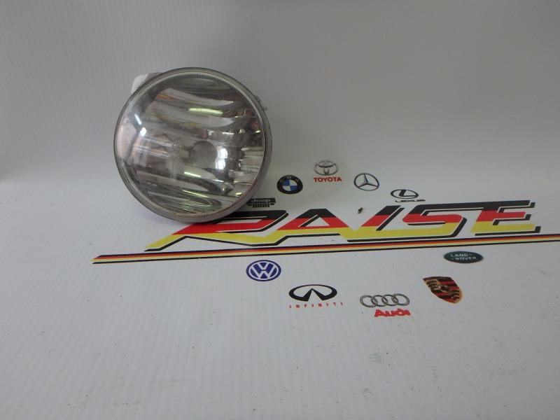 Фара противотуманная Chevrolet Captiva T200, T250, T255 2015 передняя левая