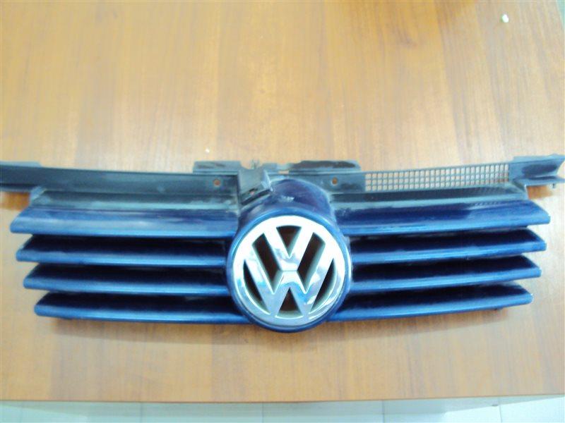 Решетка радиатора Volkswagen Bora 1JBDEF APK 2003