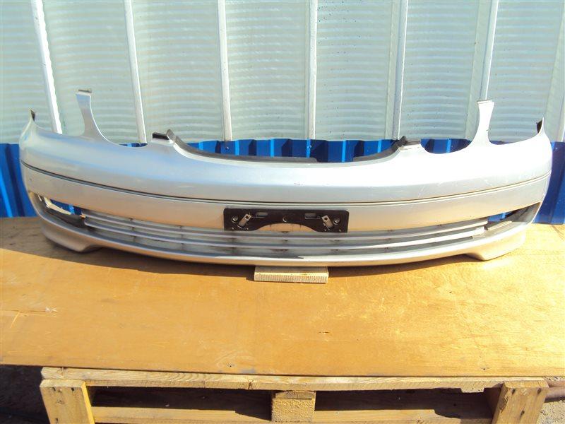 Бампер Toyota Aristo JSZ161 2JZ-GTE передний