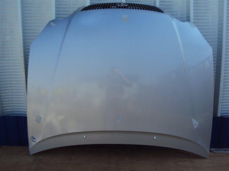 Капот Toyota Aristo JSZ161 2JZ-GTE передний