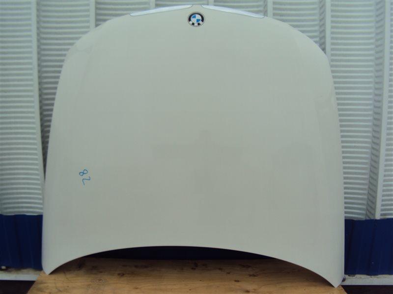 Капот Bmw 3-Series E90 N52B25A 2005