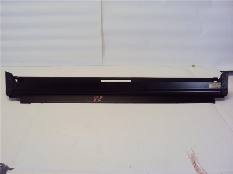 Шторка багажника Mercedes-Benz Slk R170 111.973 1999