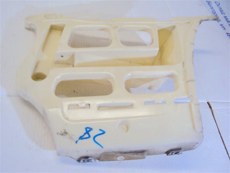 Направляющая бампера Bmw 3-Series E90 N52B25A 2005 задняя правая