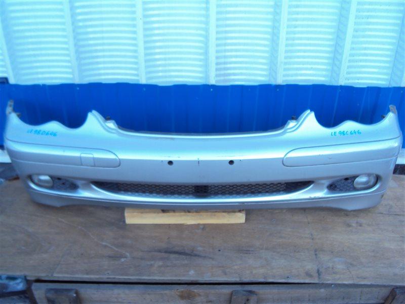 Бампер Mercedes-Benz C W203 111.951 2001 передний