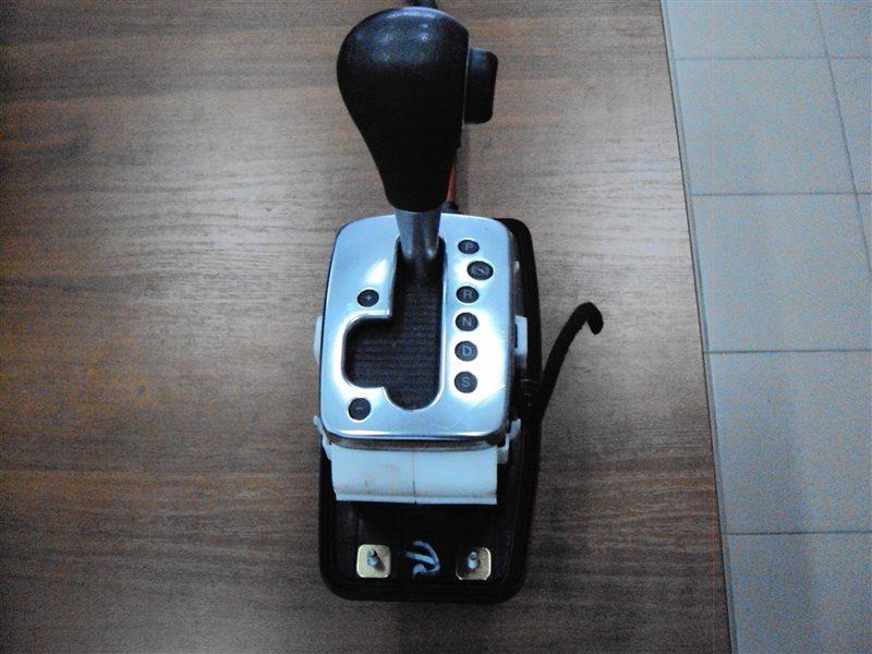 Селектор акпп Audi A4 B6