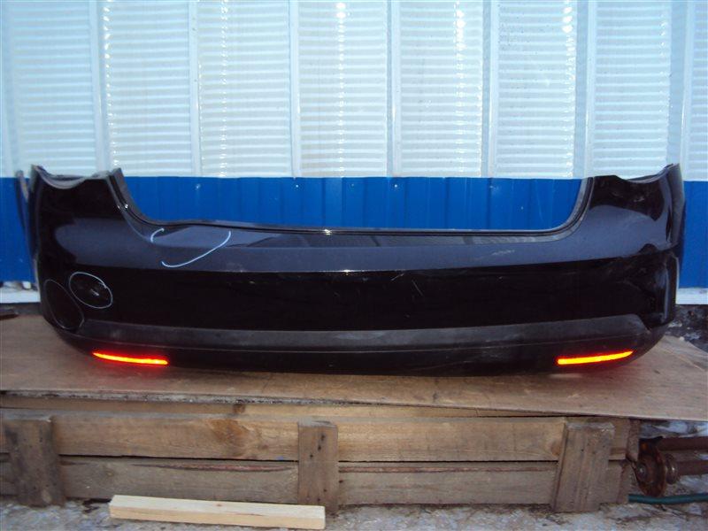 Бампер Volkswagen Jetta BVY задний