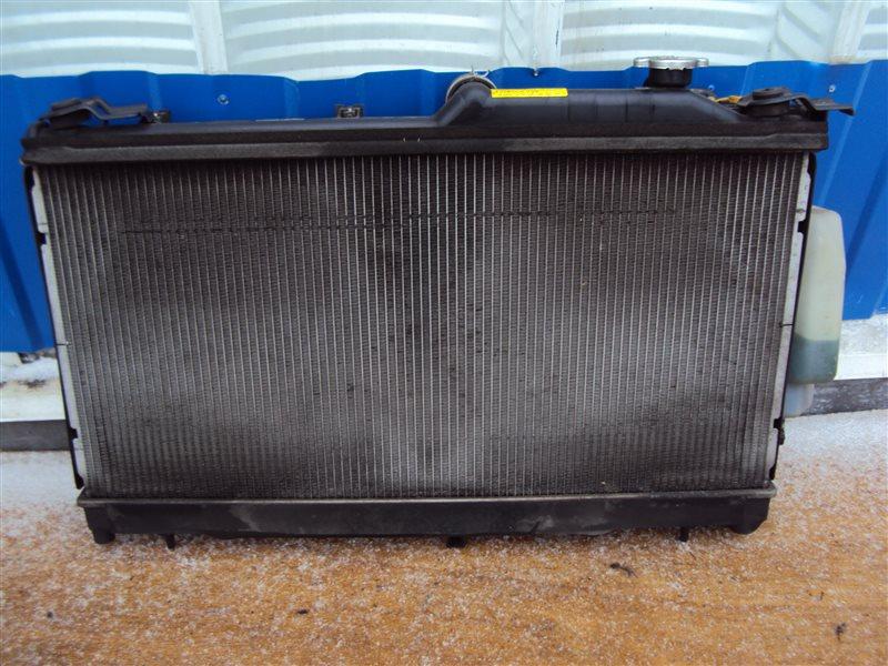 Радиатор двс Subaru Legacy BL5 передний