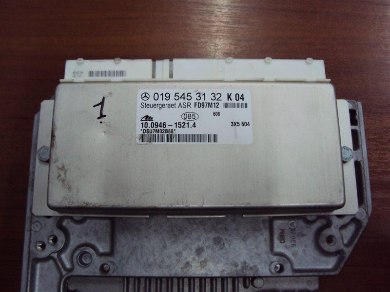 Блок управления abs Mercedes-Benz C W202 112.910 1998