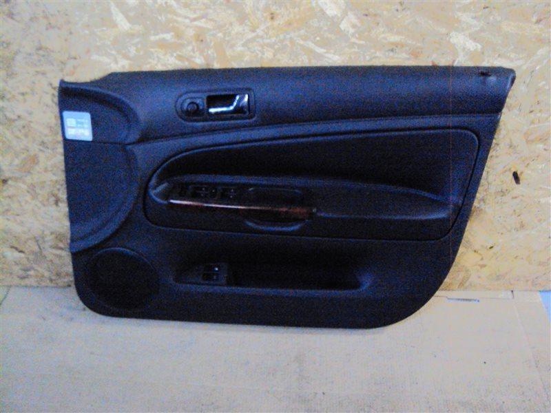 Обшивка Volkswagen Passat B5+ AMX 2005 передняя