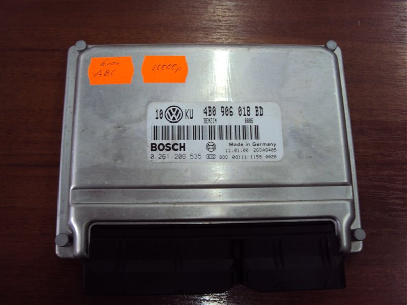 Блок управления двигателем Volkswagen Passat B5 APU 2000