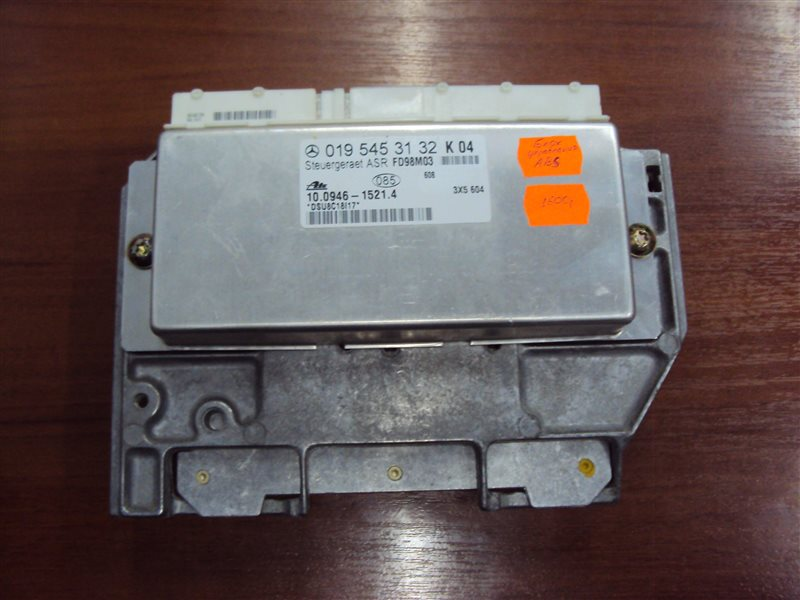 Блок управления abs Mercedes-Benz C W202 111.945 1998