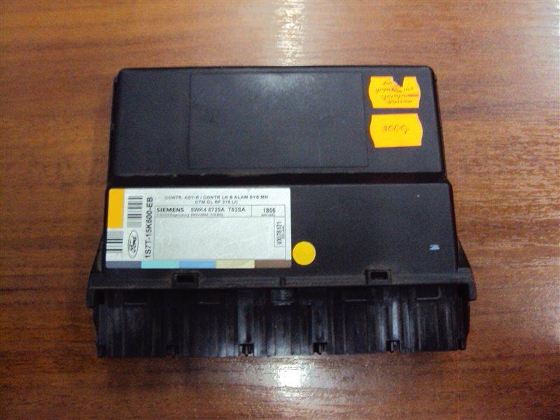 Блок управления центральным замком Ford Mondeo 3 УНИВЕРСАЛ CJBB 2002