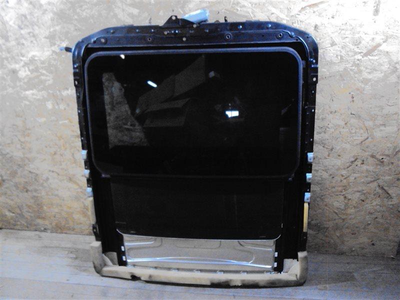 Люк в сборе электрический Bmw 3-Series E46 2002 верхний