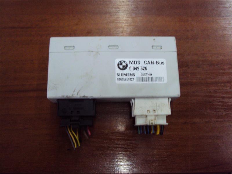 Блок управления люком Bmw 5-Series E61 256S5 2004
