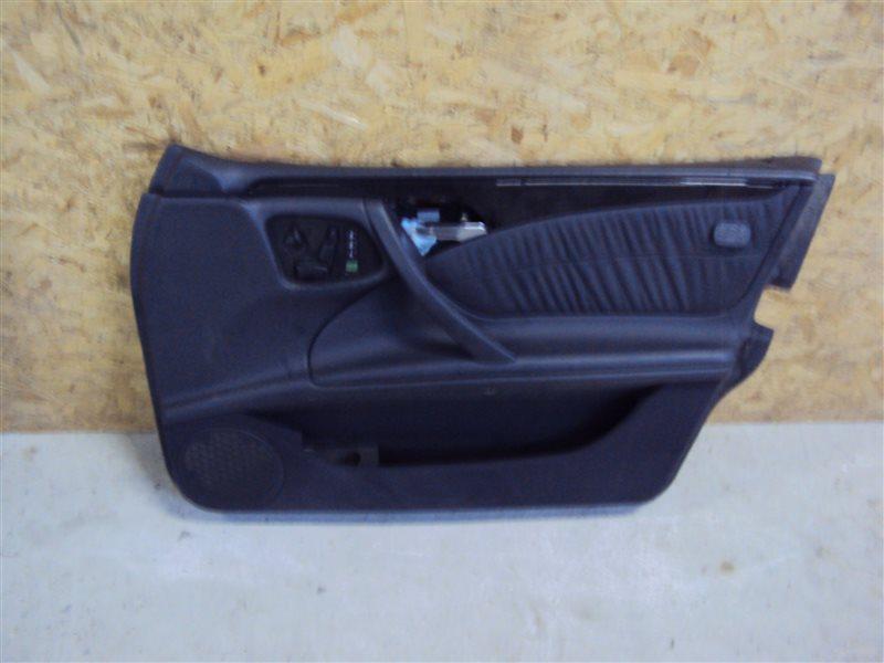 Обшивка Mercedes-Benz E W210 112.941 1999 передняя правая