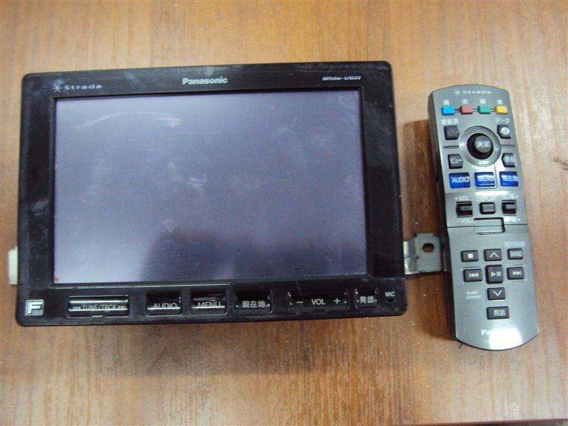 Монитор Subaru Legacy BP5 EJ20XHB