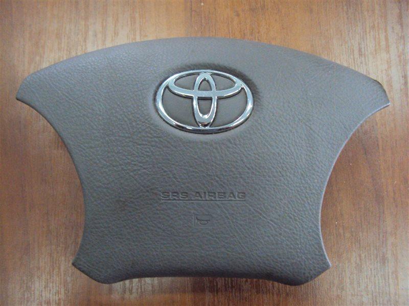 Аирбаг на руль Toyota Camry ACV30 2AZ-FE 2005