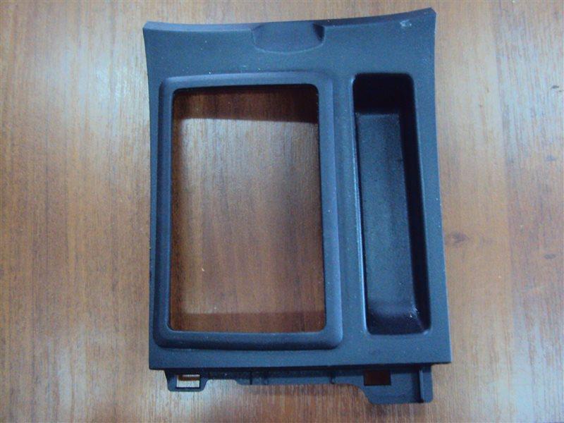 Накладка декоративная Mazda 3 BK5 ZY 2007