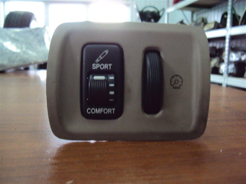 Блок кнопок Toyota Camry ACV30 2AZ-FE 2005
