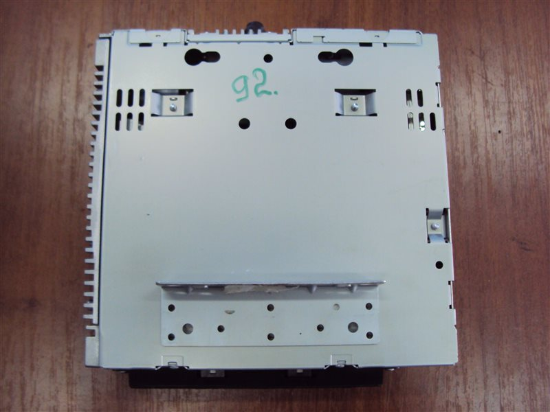Проигрыватель cd/dvd Volvo V50 B5244S 2006