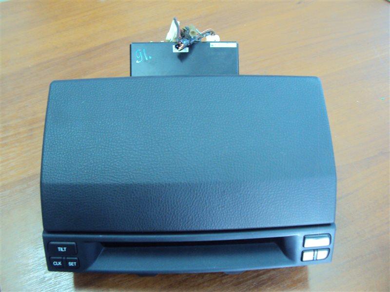 Дисплей информационный Mazda 6 GG L3WE 2002