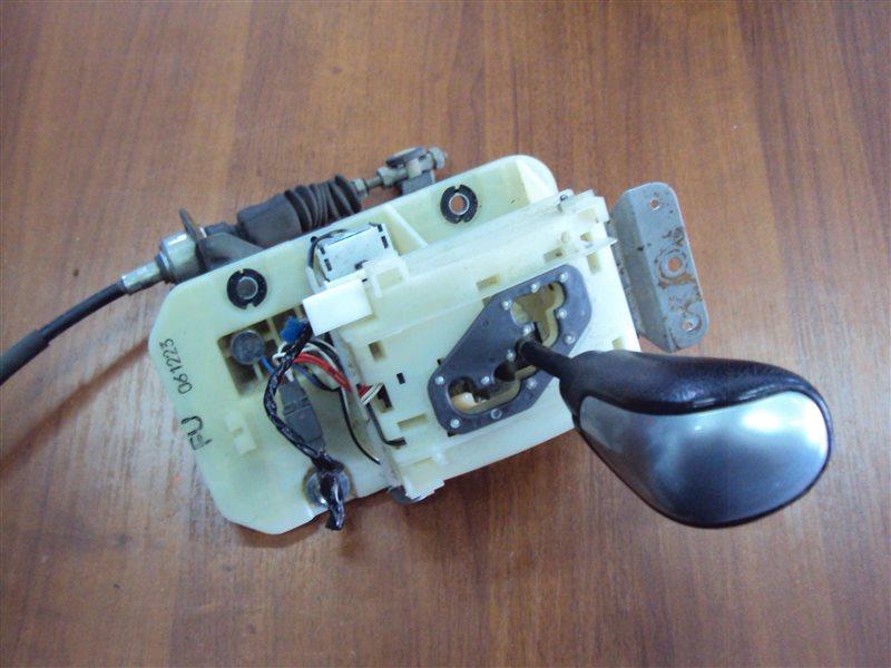 Селектор акпп Subaru Legacy BP5 EJ20XHB