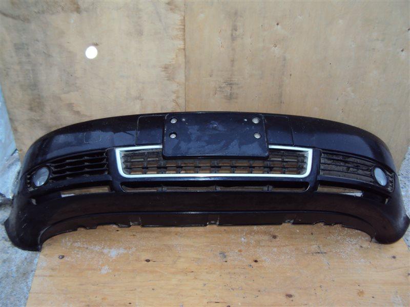 Бампер Audi A4 B6 ALT передний