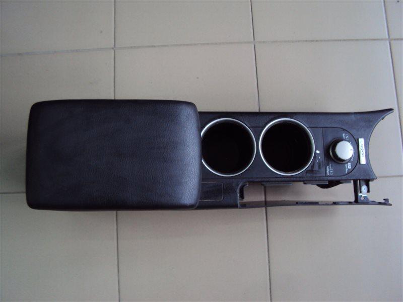 Подлокотник Subaru Legacy BP5 EJ20XHB