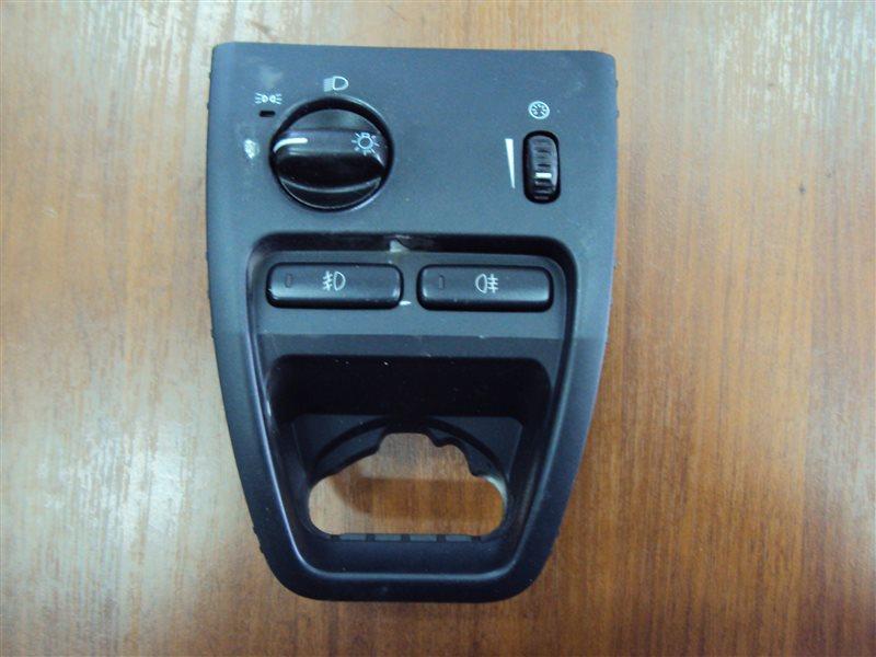 Переключатель света Volvo Xc90 CB5254AW B5254T2 2006